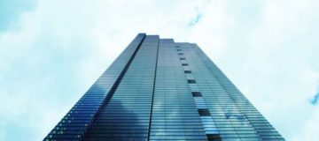 Chinese insurance giant Anbang nears £750m Heron Tower deal