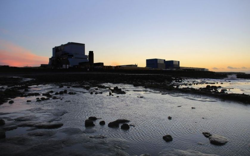 400 jobs cut at EDF's Hinkley nuclear power station project