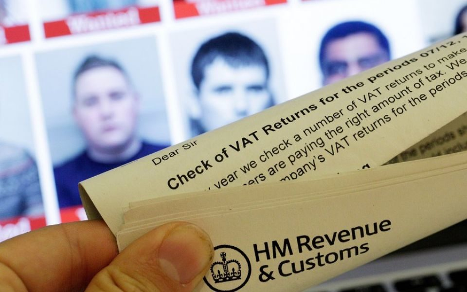HMRC has warned young adults to be wary of tax rebate scams