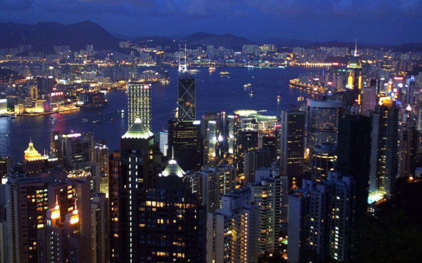 InterContinental Hotels share price jumps after selling off InterContinental Hong Kong for $938m