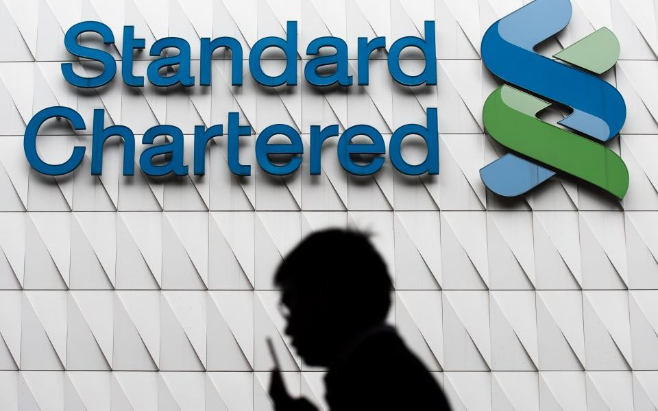Standard Chartered prepares for potential $1bn sanctions penalty