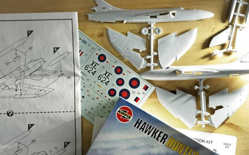 Kitstarter: All aboard Hornby's new Airfix crowdfunding project