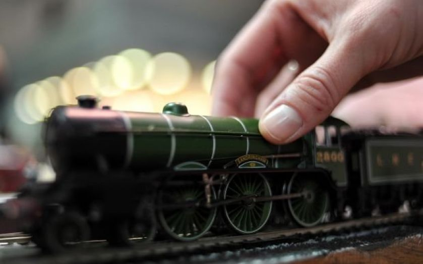 Hawker Typhoon, Cops'n'Robbers and the Flying Scotsman: Has Hornby got its mojo back?