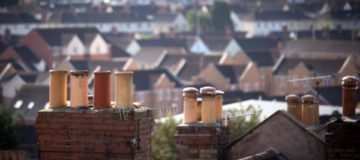 UK house prices: Housing market 'on its knees' amid Brexit uncertainty
