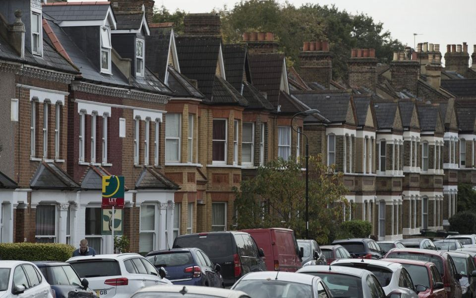 UK house prices drop in March amid Brexit uncertainty after shock rise, says Halifax