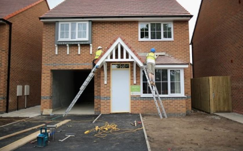 Bovis Homes see average selling price soar to £210,000 as completions rise 54pc