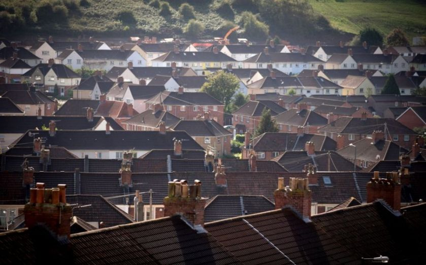 UK housing market: Remortgaging spurred on by Bank of England interest rate hike threat