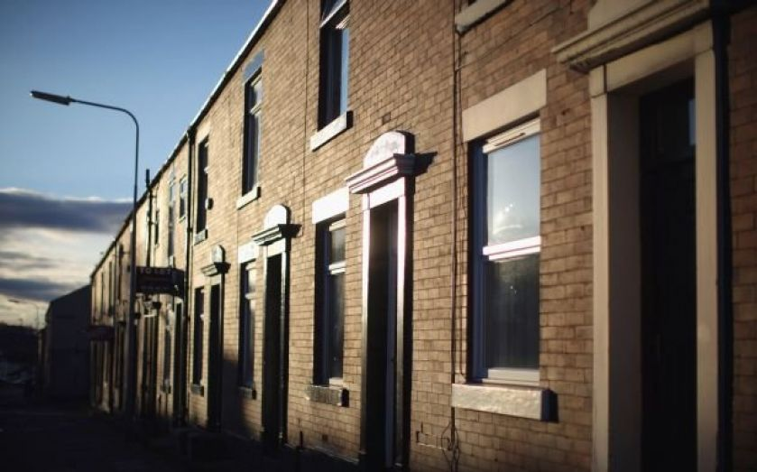 Bovis Homes benefits from housing boom, with profit up 166pc