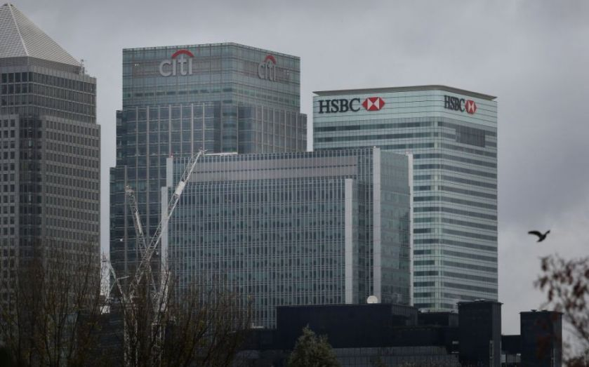 The sea change in private banking: Why HSBC is right about the