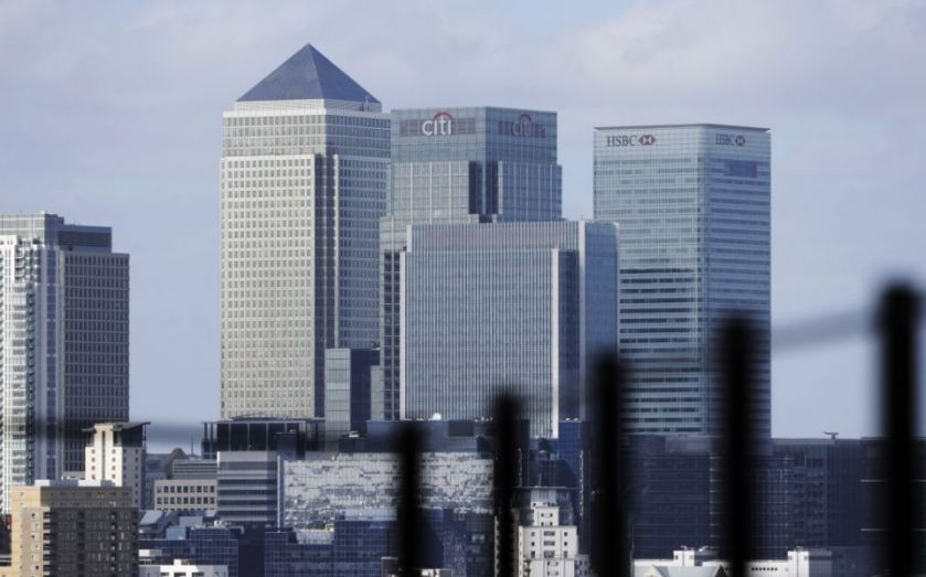 FCA hits RBS, HSBC, UBS, JPMorgan and Citi with record £1 1bn fine