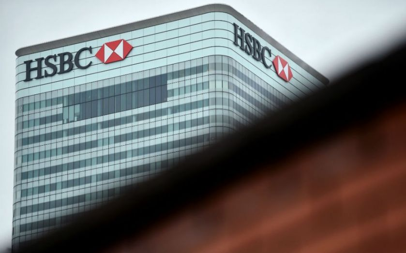HSBC share price continues surge in London and Hong Kong after UK HQ