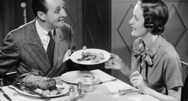 How to host a dinner party: Top tips to ensure guests leave happy