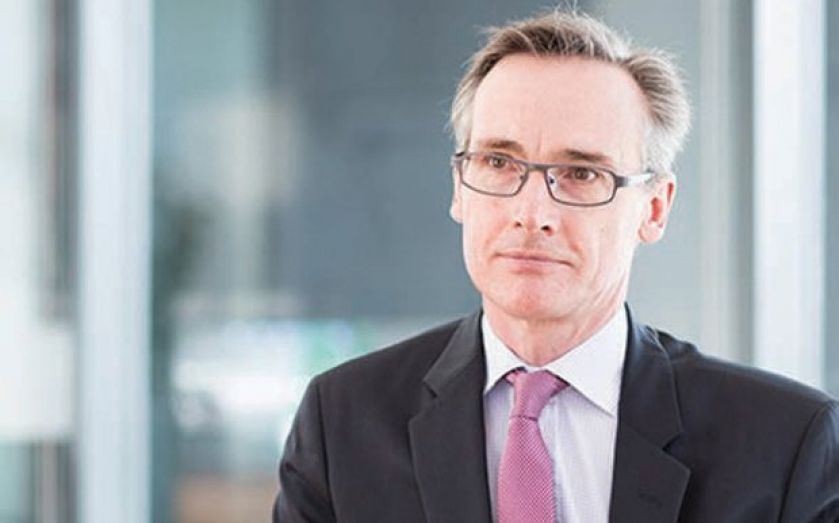 Shawbrook bank shares dip as Iain Cornish becomes chairman