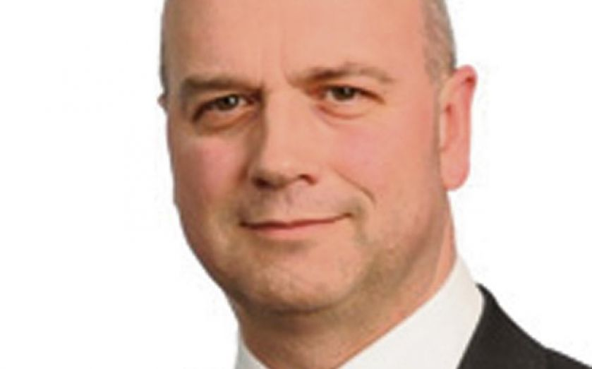 Shawbrook Bank boss quits after less than 18 months in the job