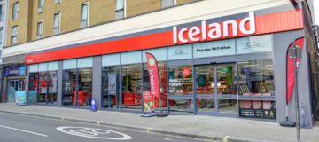 Supermarket chain Iceland takes a hit as insurers freeze out suppliers