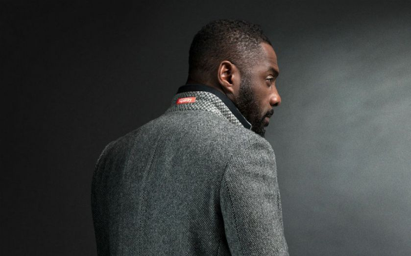 Supergroup's share price surges as new strategy includes an Idris Elba designed fashion range and 2016 dividend