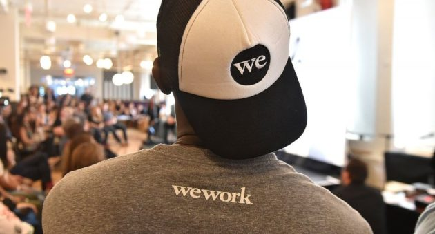 Wework grabs €62m from EU in Brexit deal for London office spot
