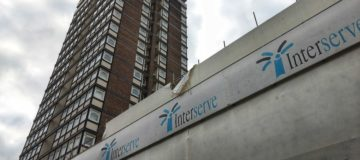 Mark Kleinman: Interserve is left to clean up its own mess