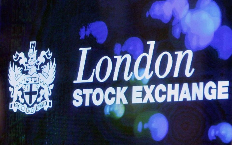 FTSE 100 roundup: Today's winners and losers