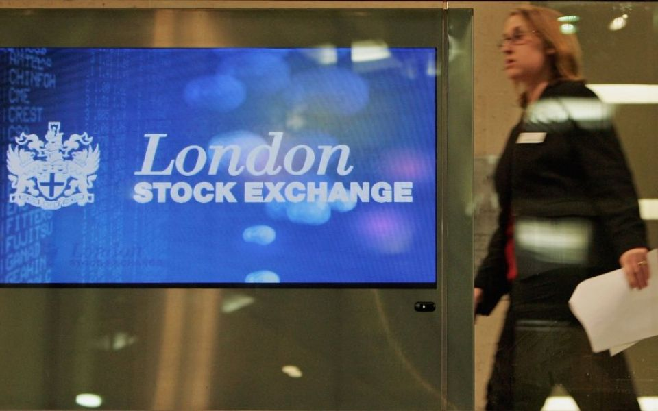 FTSE 100: These are the biggest winners and losers of 2018