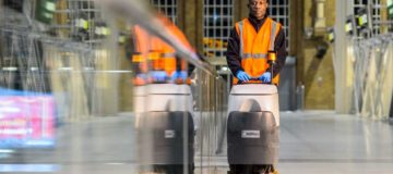 Rival outsourcers could buy out Interserve services business as Mitie makes inquiries