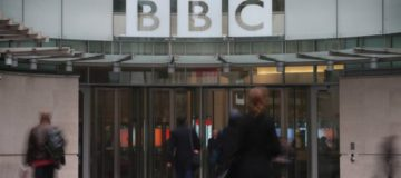 BBC weighs new European headquarters in Brussels