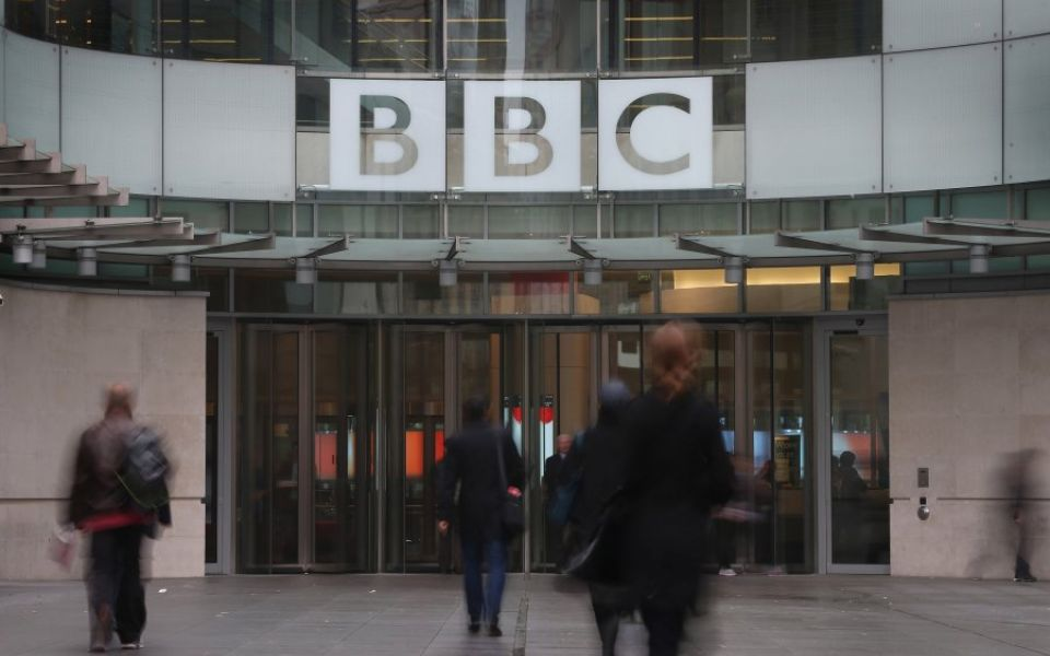 BBC retains troubled outsourcer Interserve to provide security across its UK sites