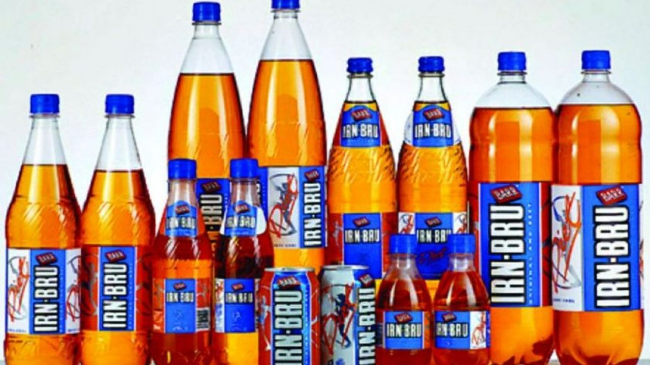 Ebola Cure Call Lifts Final Quarter Tallies For Irn Bru Drinks