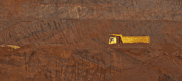Rio Tinto posts a drop in full-year iron ore shipments
