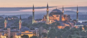 Should you invest in emerging markets? From Turkey to India, opportunities abound across the developing world