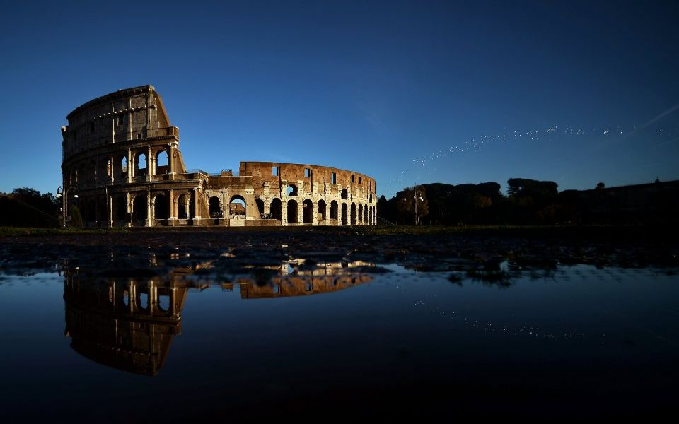 The Eurozone is at risk of renewed crisis in 2019 – and this time it's all about Italy