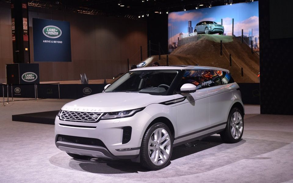 Jaguar Land Rover >> Tata Motors Share Price Tanks On Jaguar Land Rover Losses Cityam