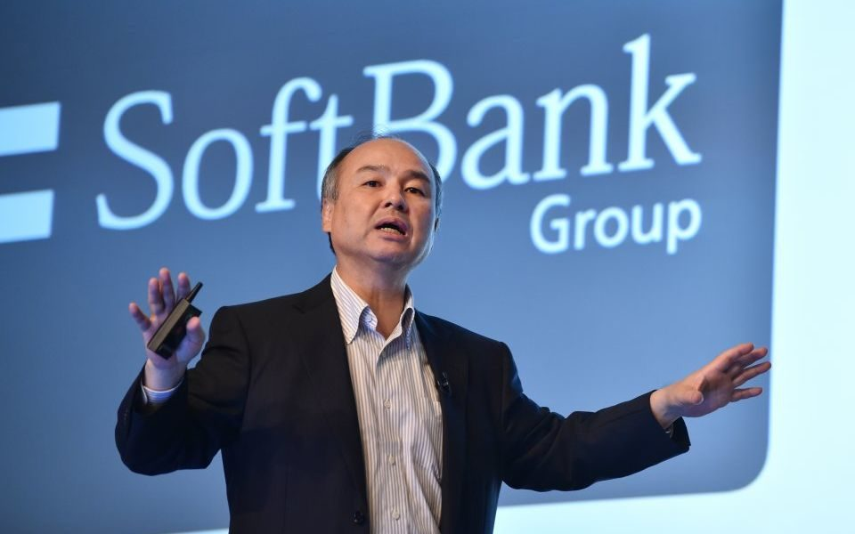 Softbank in talks to take over KPMG's private members' club - CityAM