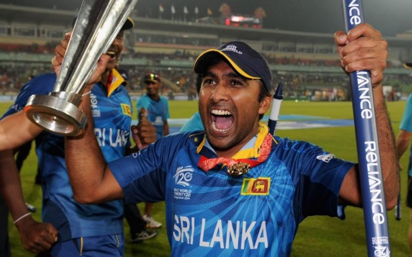 Hiring Mahela Jayawardene is smart England thinking - Chris Tremlett's Cricket Comment - CityAM : CityAM