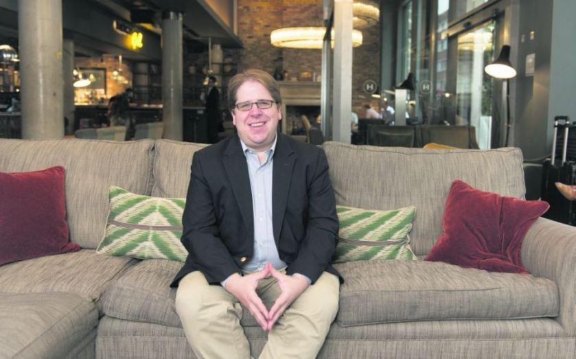 Seedrs co-founder Jeff Lynn talks risk, investor expectations and