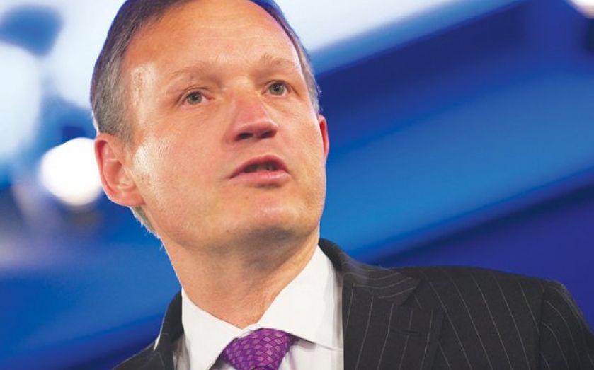 Barclays' Antony Jenkins needs to perform soon – Bottom Line
