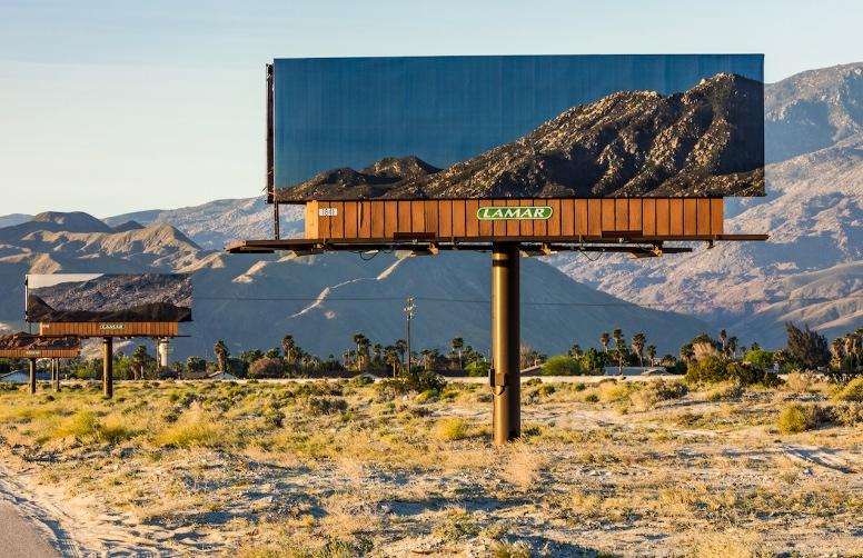 Coachella's other festival, Desert X
