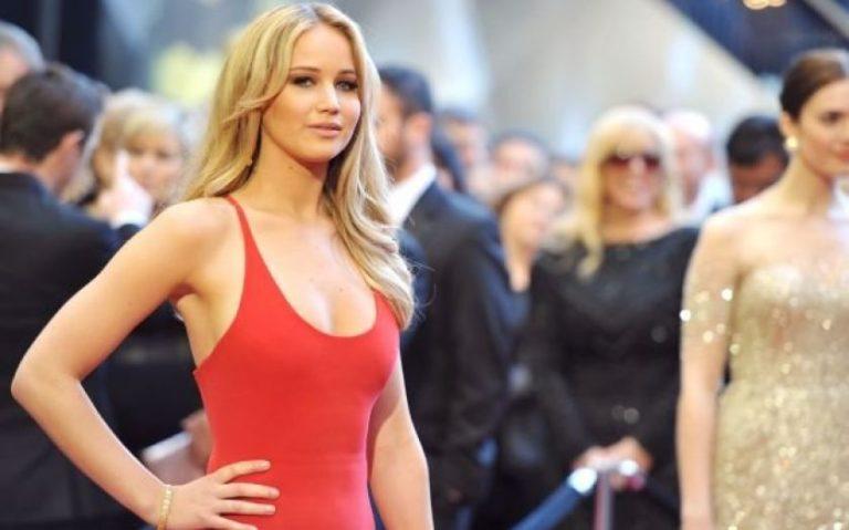Jennifer Lawrence Breaks Her Silence on How She Felt When