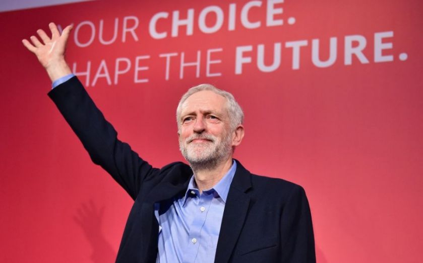 Tory party members fear Prime Minister Jeremy Corbyn more than no Brexit