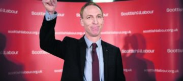 "Scottish Labour leader Jim Murphy: ""I consult no one on the issues that are devolved in Scotland"""
