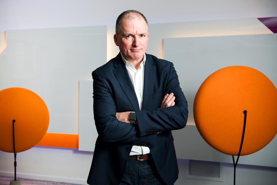 Capita slashes net debt and profit as outsourcer kicks on with 'radical' turnaround plan