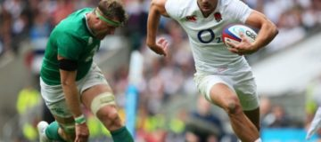 Rugby World Cup 2015: Avoiding successive England defeats was crucial, admits rejuvenated Jonny May