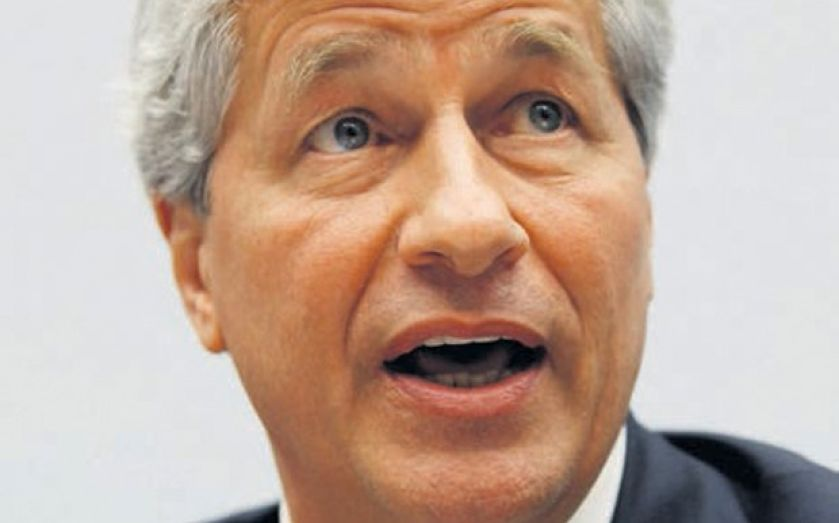 """JP Morgan chief executive Jamie Dimon is """"clear of cancer"""""""