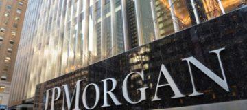 JPMorgan exterior