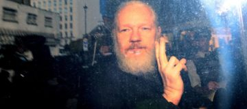 MPs urge government to extradite Julian Assange to Sweden