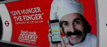 Just Eat ready for £9bn merger with Takeaway.com
