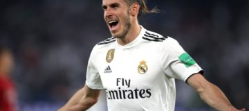 The world's richest football clubs 2019: Real Madrid replace Manchester United at top of Deloitte Football Money League