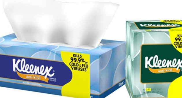 Dropping 'mansize' from Kleenex boxes is a good move, but won't solve gender inequality