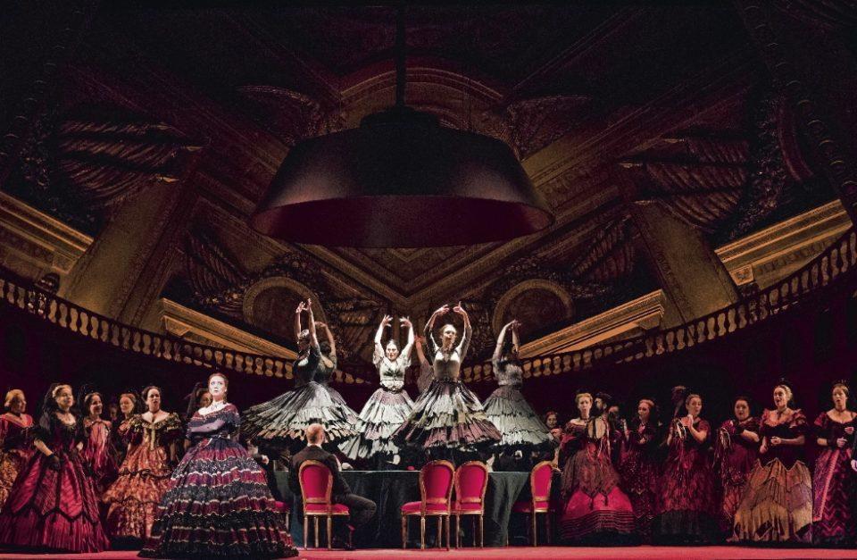 Theatre & The Arts - cover