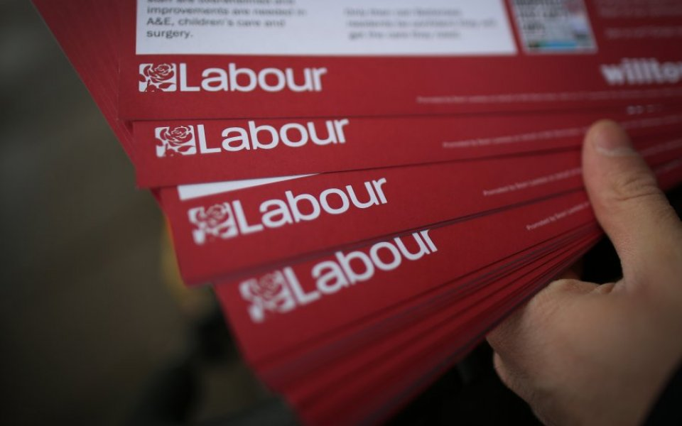 Labour: Karl Turner appointed shadow attorney general after